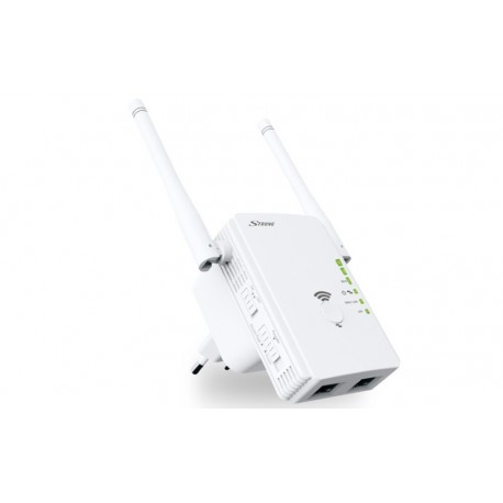 REPETIDOR WI-FI UNIVERSAL STRONG 300