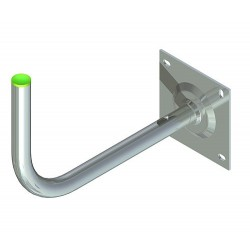 SOPORTE DE PARED 40 MM